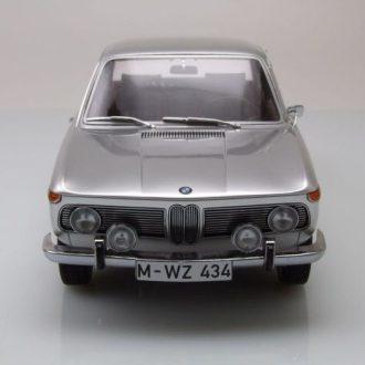 مدل ماشین BMW