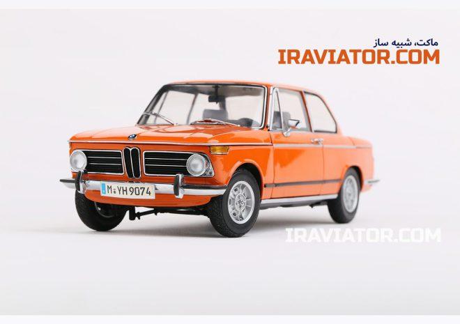 BMW-2002tii-orange-Kyosho-2w