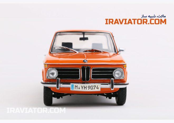 BMW-2002tii-orange-Kyosho-3w